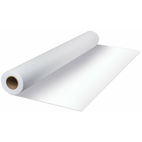 Фото - Бумага BRAUBERG 914 мм 110458 80 г/м² 50 м., белый бумага brauberg 610 мм 110455 80г м² 50 м