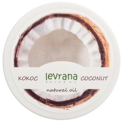Купить Масло для тела Levrana Кокос, 150 мл