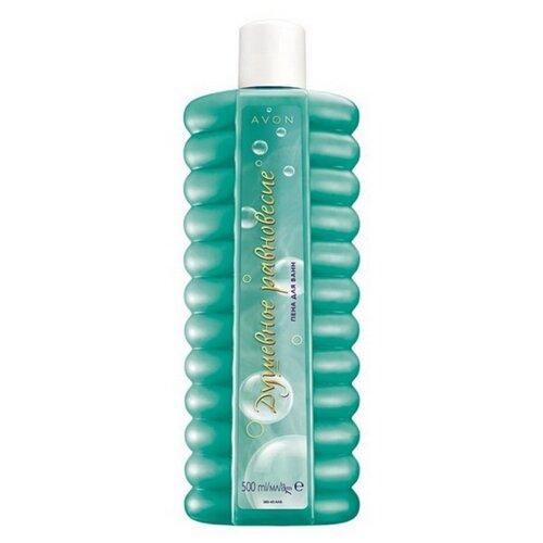 Купить AVON Пена для ванны Bubble Bath Душевное равновесие 46522, 500 мл