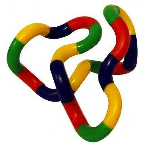 Головоломка Нескучные игры Клубок разноцветный