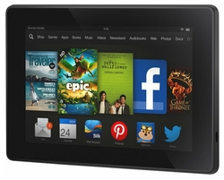 Планшет Amazon Kindle Fire HD 7 8Gb