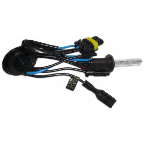 Лампа автомобильная ксеноновая SHO-ME H7 4300K H7 35W 1 шт.