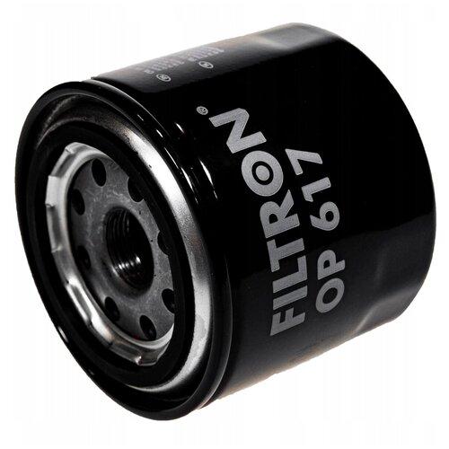 Масляный фильтр FILTRON OP 617 масляный фильтр filtron op 643 3
