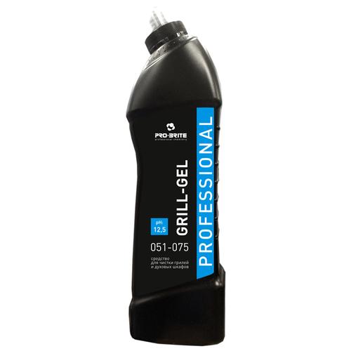 Средство для чистки грилей и духовых шкафов Grill-gel Pro-Brite, 750 мл