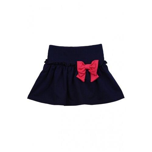 Фото - Юбка Mini Maxi, 0421, цвет синий 0421(1)синий-110 110 юбка elaria размер 110 синий
