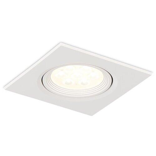 Светильник встраиваемый Syneil 2085, 2085-LED5DLW, 5W, LED