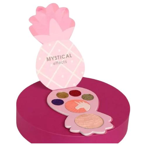 Купить Beauty Fox Палетка для макияжа Unicorn magic