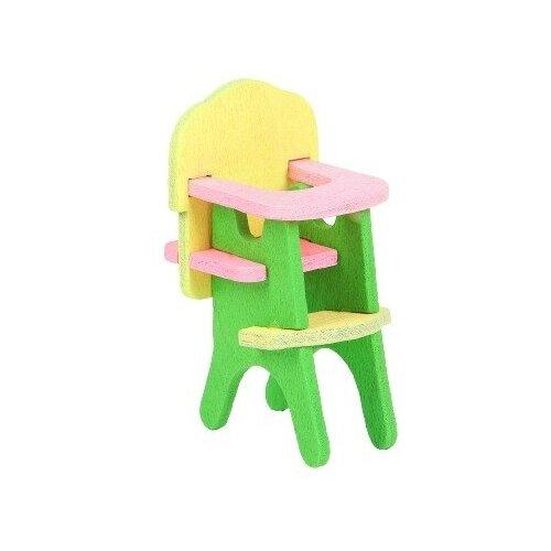 Мебель для кукол «Детская»