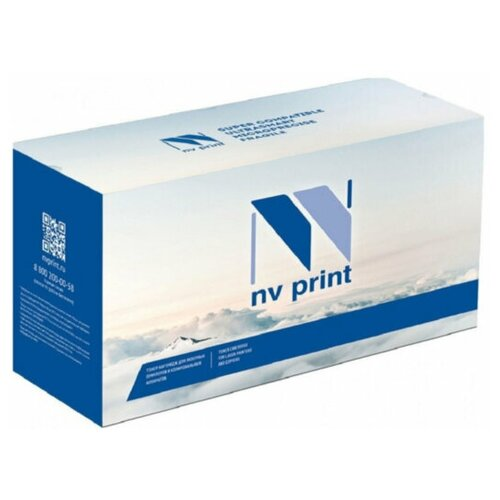 Фото - Картридж NV Print NV-C2500HM, совместимый картридж nv print nv w2070a совместимый
