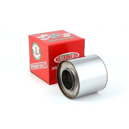 110*100*57 Коллекторный пламегаситель (Производитель: Tixona Z11010057)