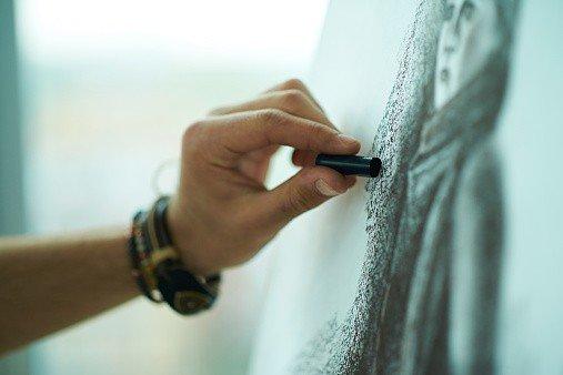 Как выбрать холст для рисования — советы на Яндекс.Маркете