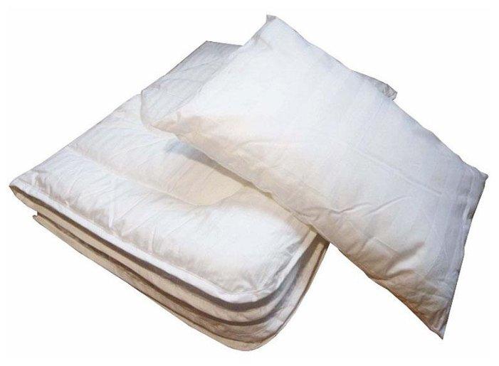Одеяло Сонный гномик 061/4 бежевый