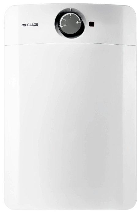 Накопительный водонагреватель CLAGE S 15-U