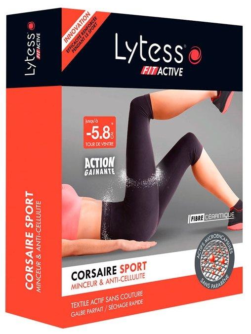 Белье Бриджи для спорта с эффектом похудения Sport Range, Lytess