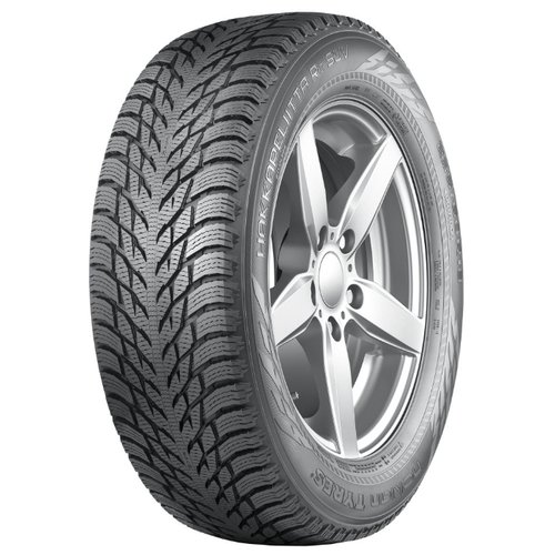 цена на Автомобильная шина Nokian Tyres Hakkapeliitta R3 SUV 255/50 R19 107R зимняя