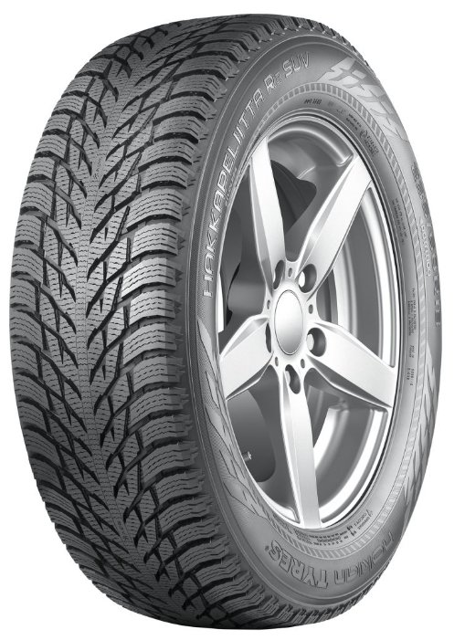 Автомобильная шина Nokian Tyres Hakkapeliitta R3 SUV 245/50 R20 106R