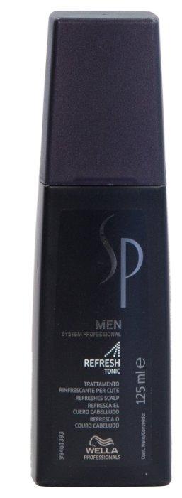 Wella Professionals SP MEN Тоник для волос