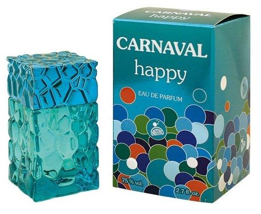 Art Positive Carnaval Happy