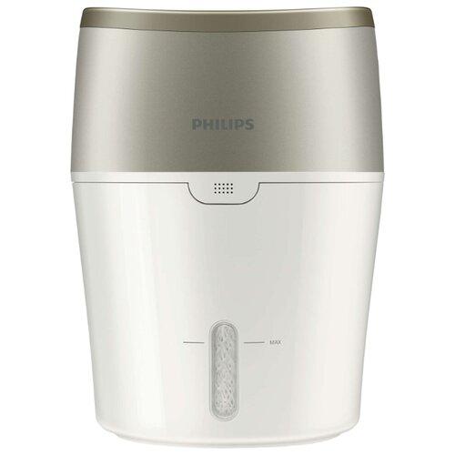 Увлажнитель воздуха Philips HU4803/01, белый/серый