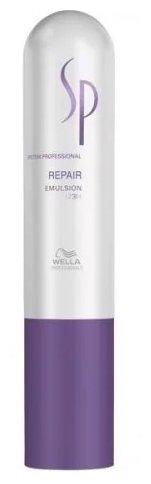 Wella Professionals SP REPAIR Восстанавливающая эмульсия для волос