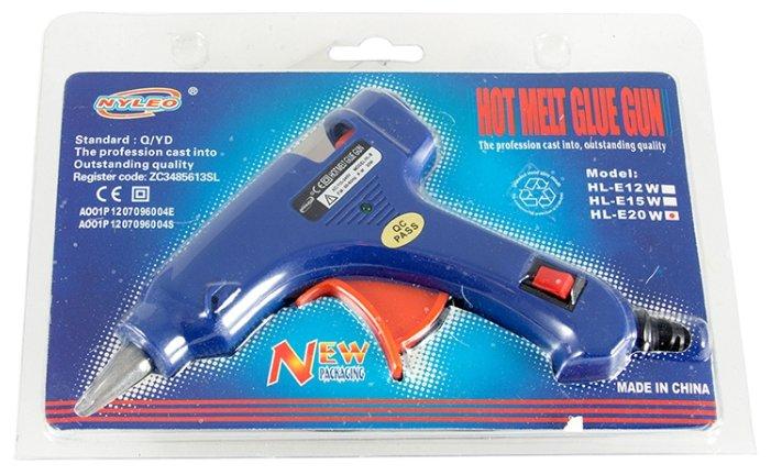 Клеевой пистолет Win Max 398-949