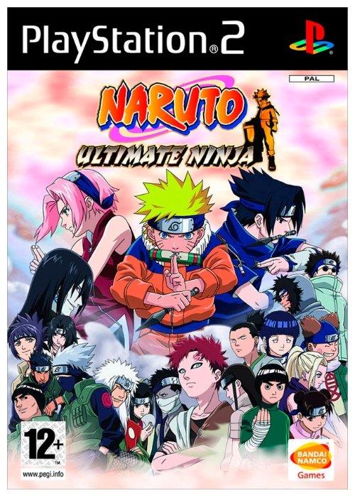 BANDAI NAMCO Entertainment Naruto: Ultimate Ninja