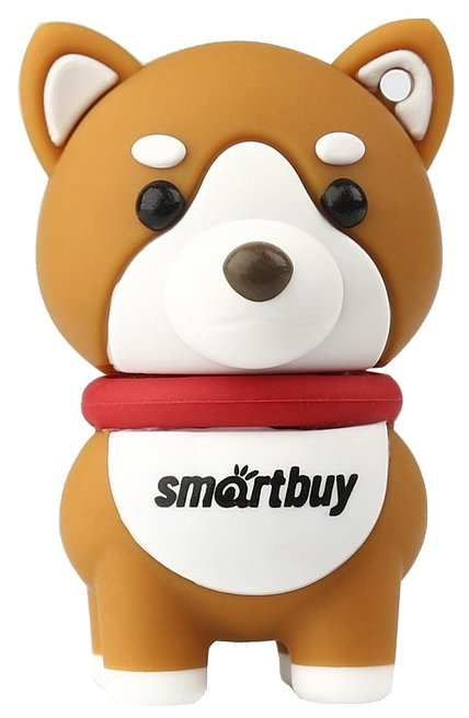 SmartBuy Флешка SmartBuy NY series Akita