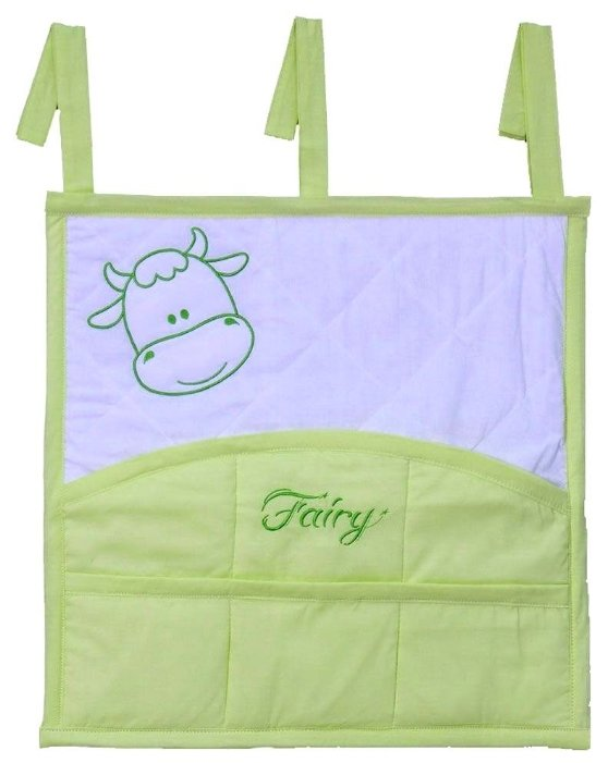 Карман для кроватки Fairy