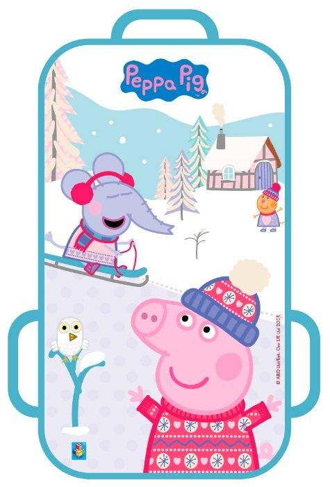 Ледянка 1 TOY Peppa (Т11006)
