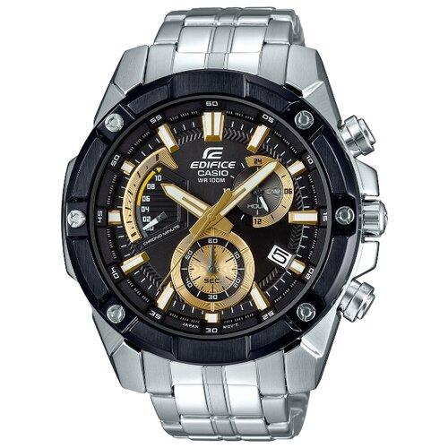 Наручные часы CASIO EFR-559DB-1A9 casio watch quartz time waterproof racing men s watch efr 526bk 1a1 efr 526bk 1a2 efr 526bk 1a4 efr 526bk 1a9