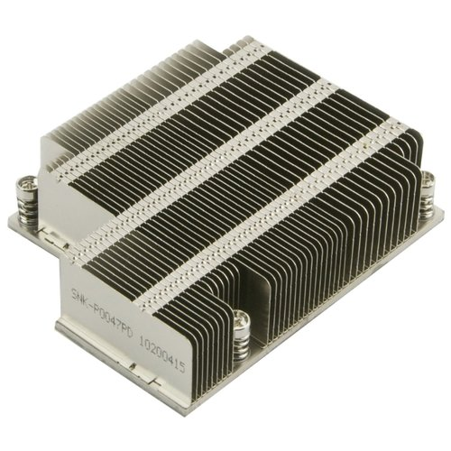 Радиатор для процессора Supermicro SNK-P0047PD