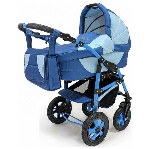 Купить Универсальная коляска Teddy Serenade PCO (2 в 1) 01, Коляски