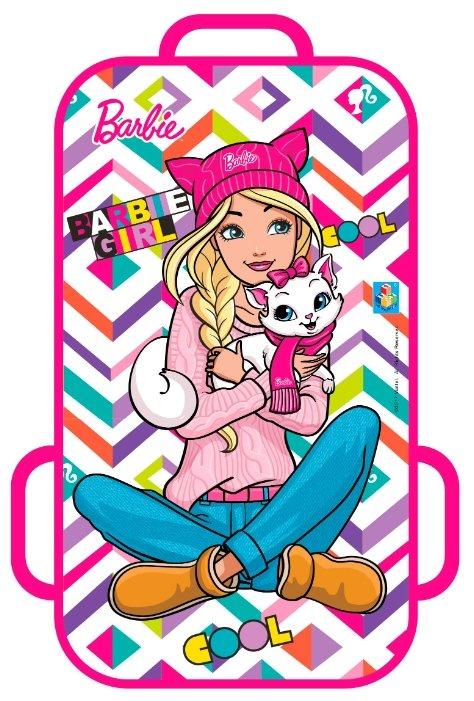 Ледянка 1 TOY Barbie (Т10445)