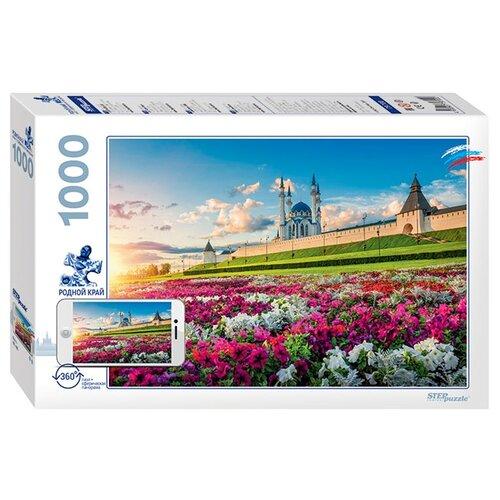 Пазл Step puzzle Родной край Казань (79700), 1000 дет. пазл step puzzle park