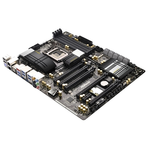 Driver for ASRock Z87 Extreme9/ac
