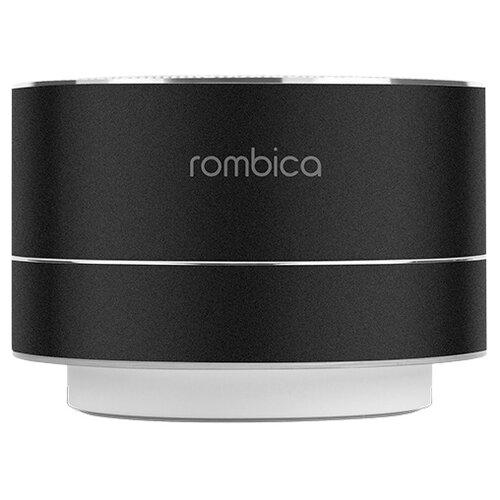 цена на Портативная акустика Rombica mysound BT-03 черный