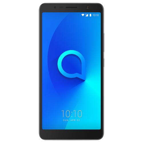Купить Смартфон Alcatel 3C 5026D черный металлик