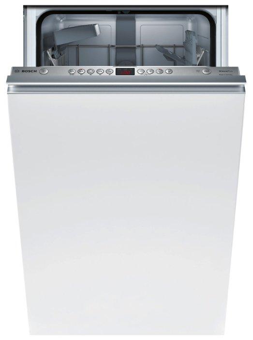 Посудомоечная машина Bosch SPV45DX10R купить по цене 27910 с отзывами на Яндекс.Маркете