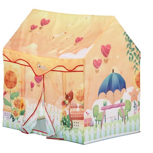 Купить Палатка Bony Радуга LI9126, Игровые домики и палатки