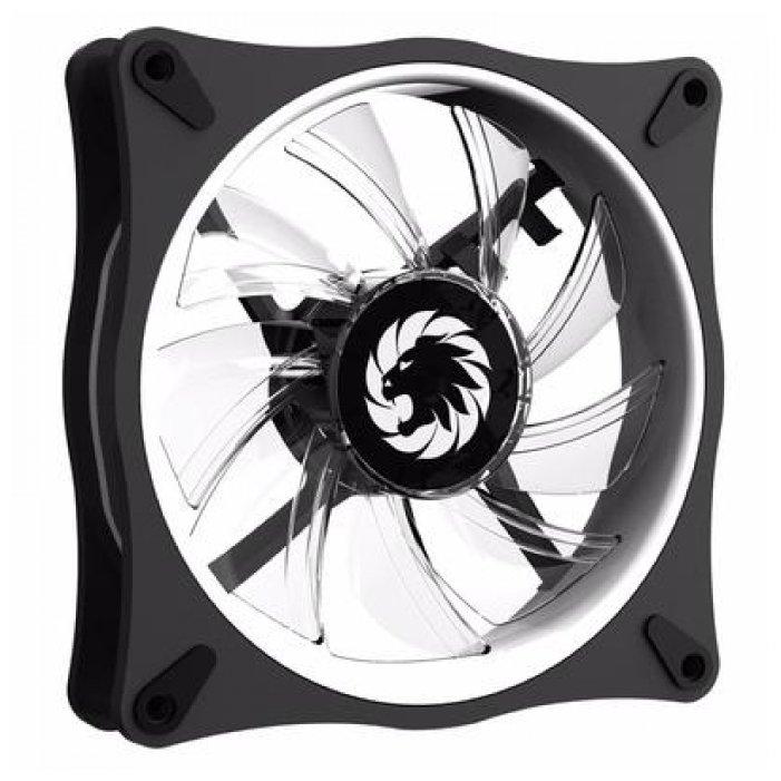 Вентилятор для корпуса GameMax GMX-12Rainbow-D — купить по выгодной цене на Яндекс.Маркете
