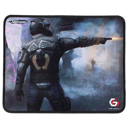 Купить Коврик Gembird MP-GAME23 черный