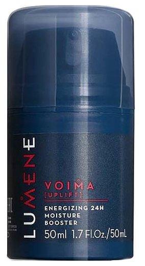 Lumene Крем для лица Voima Energizing 24H