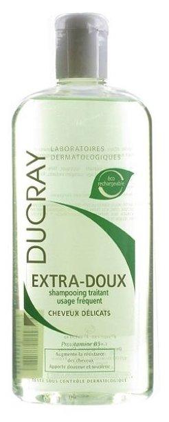 Ducray шампунь Extra-Doux
