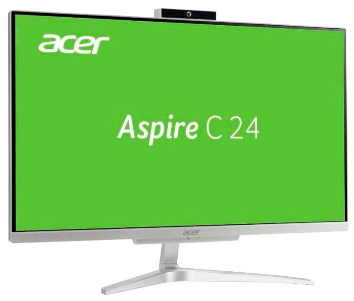 Моноблок 23.8`` Acer Aspire C24-860