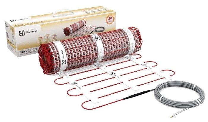 Электрический теплый пол Electrolux EEFM 2-150-8