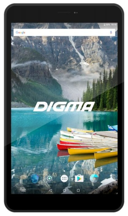 Digma Plane 8558 4G