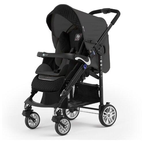 Купить Прогулочная коляска Zooper Z9 Lux grey, Коляски