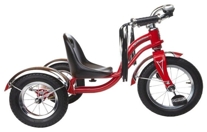 Трехколесный велосипед Schwinn Roadster Trike (2018)