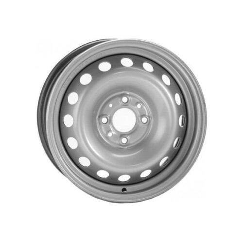 Фото - Колесный диск KFZ 9197 6x16/6x180 D138.8 ET109.5 Silver trebl 9197 trebl 6x16 6x180 d138 8 et109 5 silver