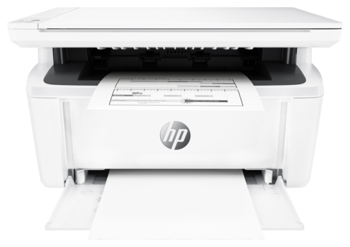 Принтер HP LASERJET PRO MFP M28A  А4 3в1 ч/б